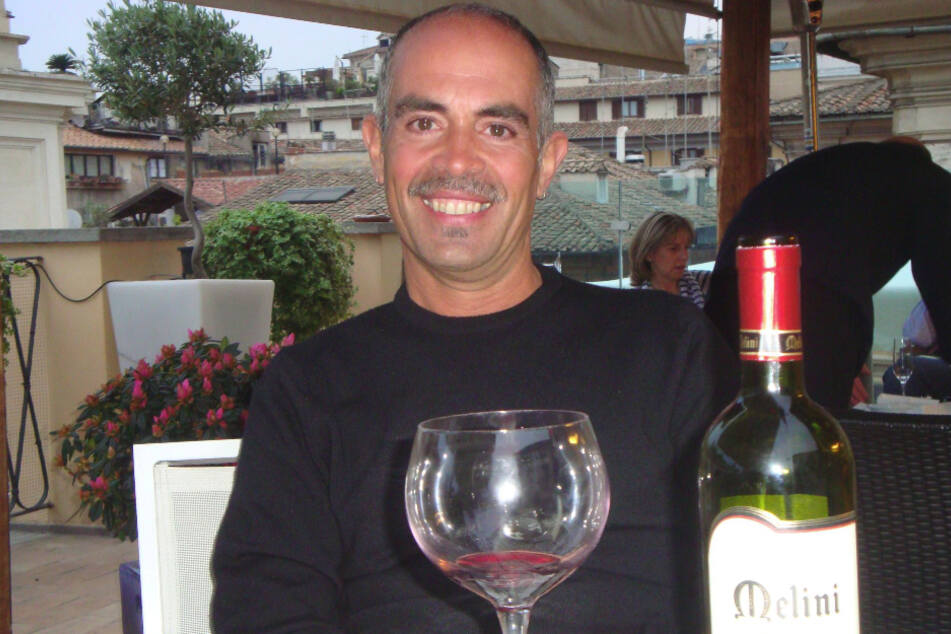Arnold Teixeira, Inhaber des Ocean Grove, auf einem Facebook-Foto.