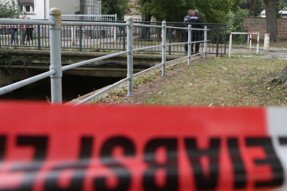 18-Jähriger mit Messer getötet! Teenager (16,17) festgenommen