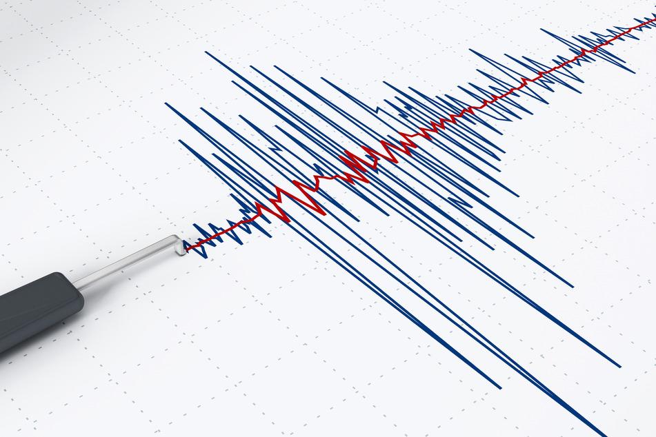 Im Vogtland sind derzeit zwei Erdbebenherde aktiv. (Symbolbild)
