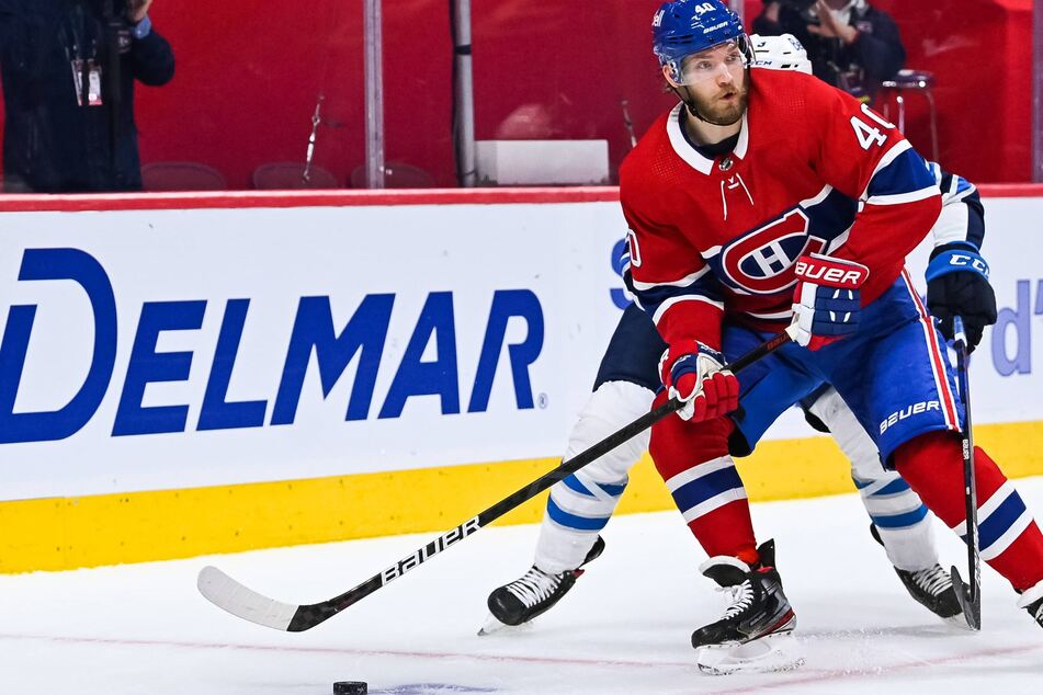 NHL Playoffs: The Canadiens are one game closer to a sweep after downing the Jets