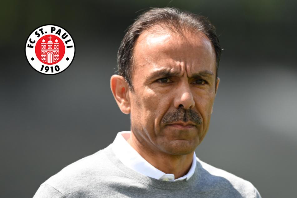 FC St. Pauli im Abstiegskampf: Zwei Probleme machen ihn so schwer