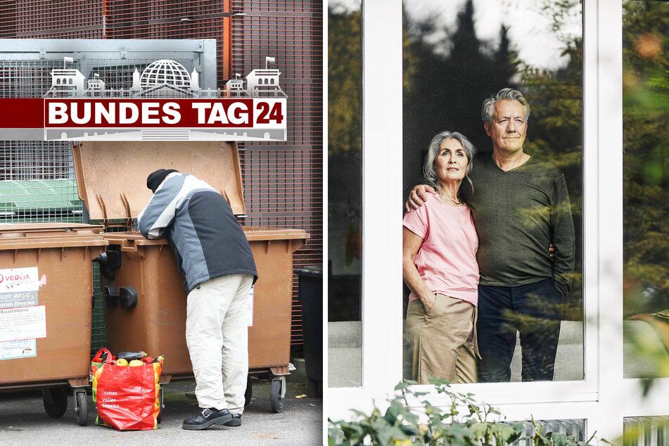 Bundestagswahl: So sozial sind die Parteien!