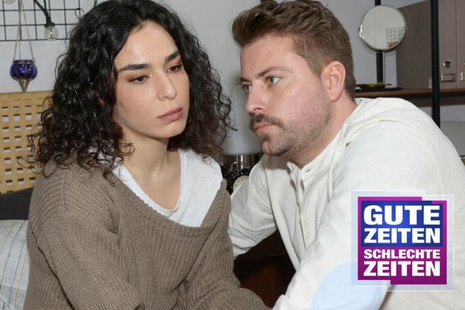 Showdown bei GZSZ: Endet jetzt das Nazi-Drama?