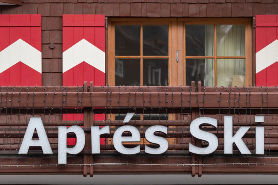 Adieu, Après-Ski: Darauf müssen sich Ski-Touristen in Österreich einstellen