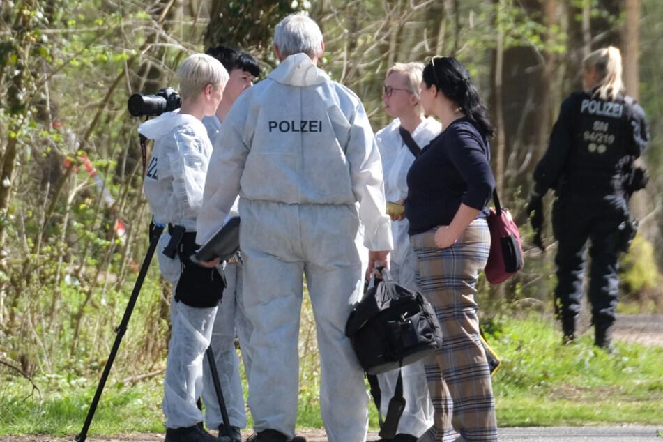 Nach dem brutalen Angriff im Auwald ist das Opfer (37) im Krankenhaus verstorben.