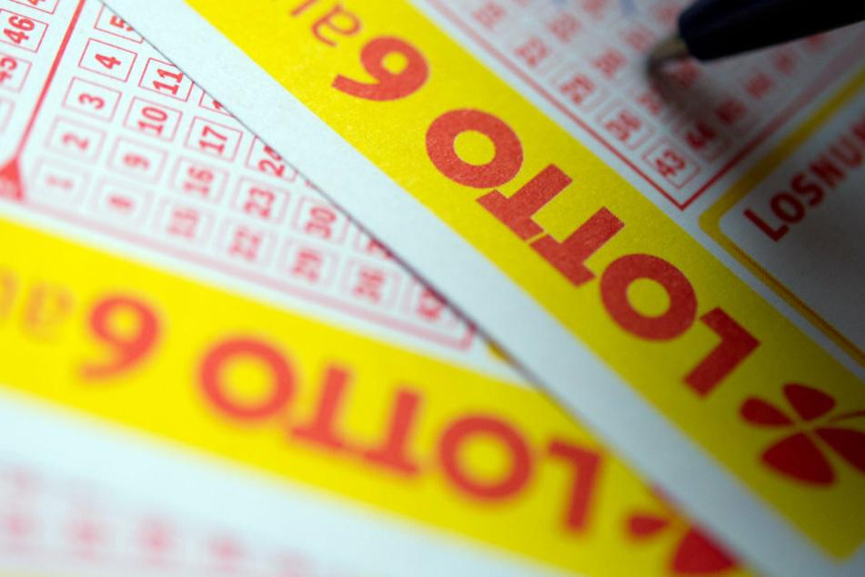 Berlin: Berlin sucht den Lotto-Millionär: 2020 gab es drei Millionengewinner in der Hauptstadt