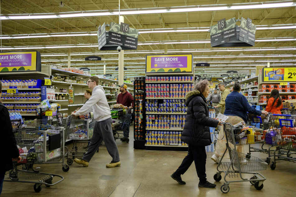Biden administration approves largest food stamp increase in program's history