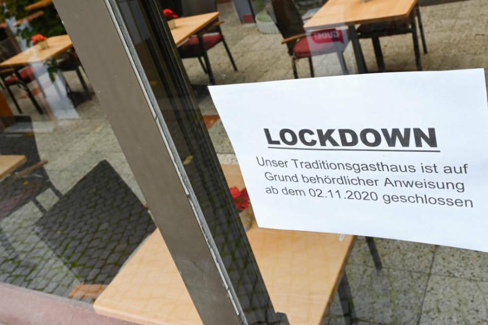 Wegen des verlängerten Lockdowns sind viele Gastbetriebe dringend auf Wirtschaftshilfen angewiesen.