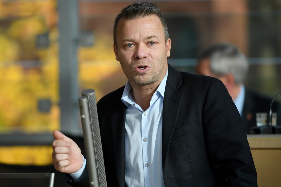 Drastische Folgen für die AfD! Abgeordneter Frank Brodehl tritt aus