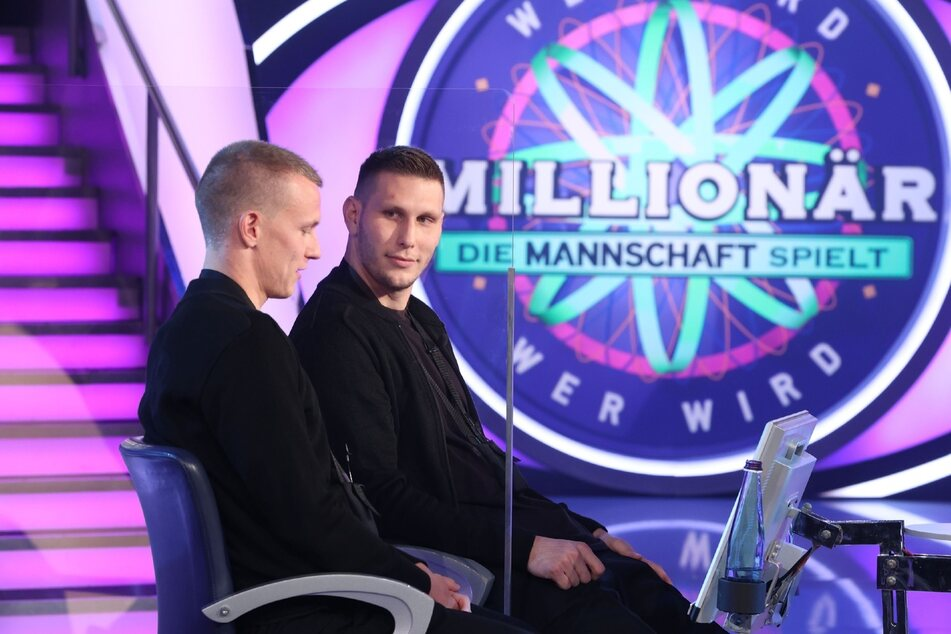125.000 Euro konnte das Duo von RB Leipzig und Bayern München erspielen.