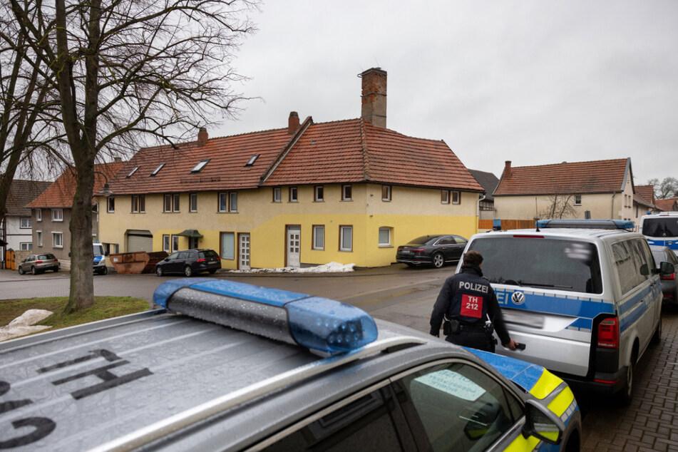 Nach Mega-Razzia in Nazi-Netzwerk: Acht Beschuldigte in U-Haft