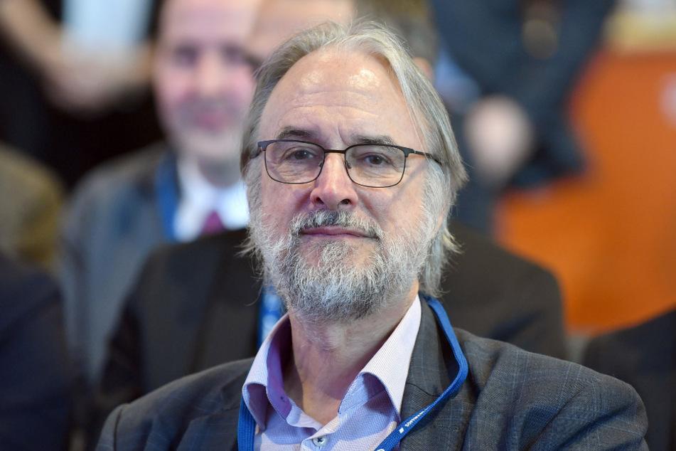 Karlheinz Brandenburg kann Kritik an Soundqualität nicht verstehen.