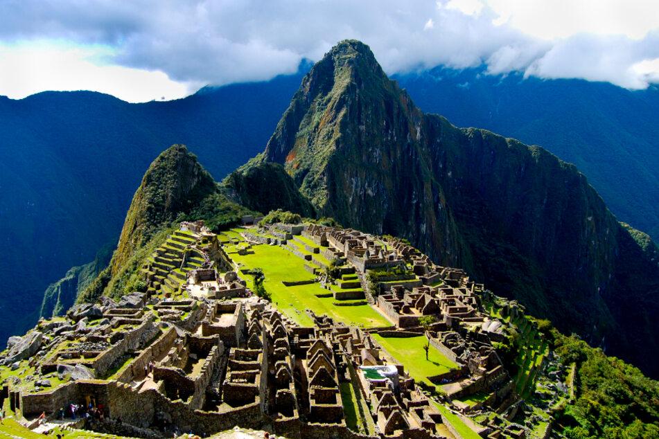 Die Ruinenstadt Machu Picchu ist seit 1983 UNESCO-Welterbe.