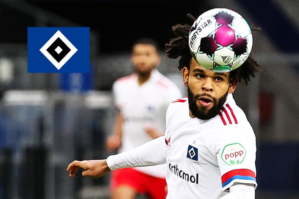 HSV-Talent Heil verlängert Vertrag vorzeitig