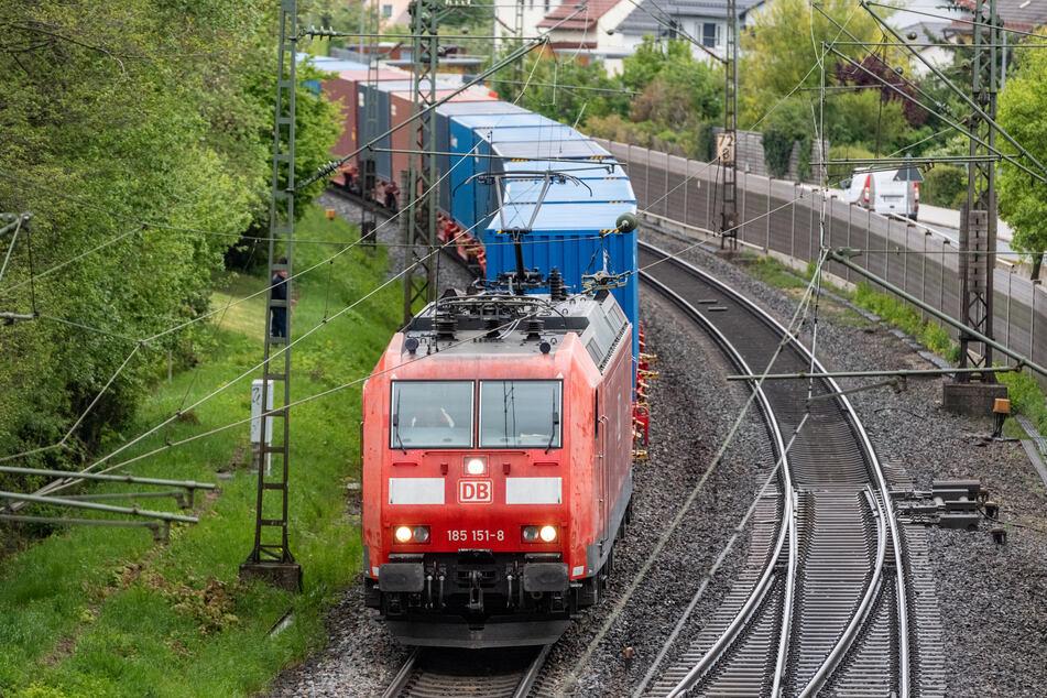 Die Beamten der Bundespolizei in Sachsen-Anhalt hatten in den vergangenen Tagen gleich zwei Einsätze mit Kindern und Jugendlichen an Bahngleisen. (Symbolbild)