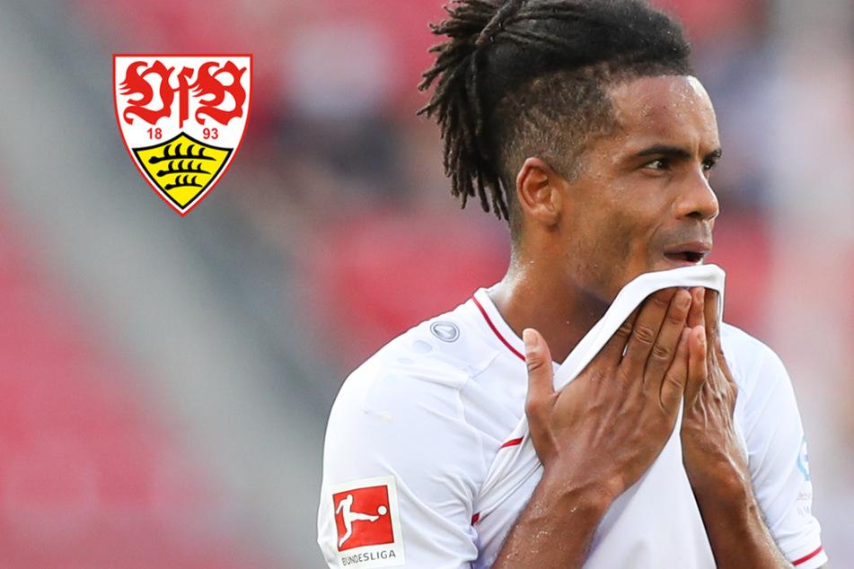 Steht Daniel Didavi beim VfB Stuttgart vor dem Aus?