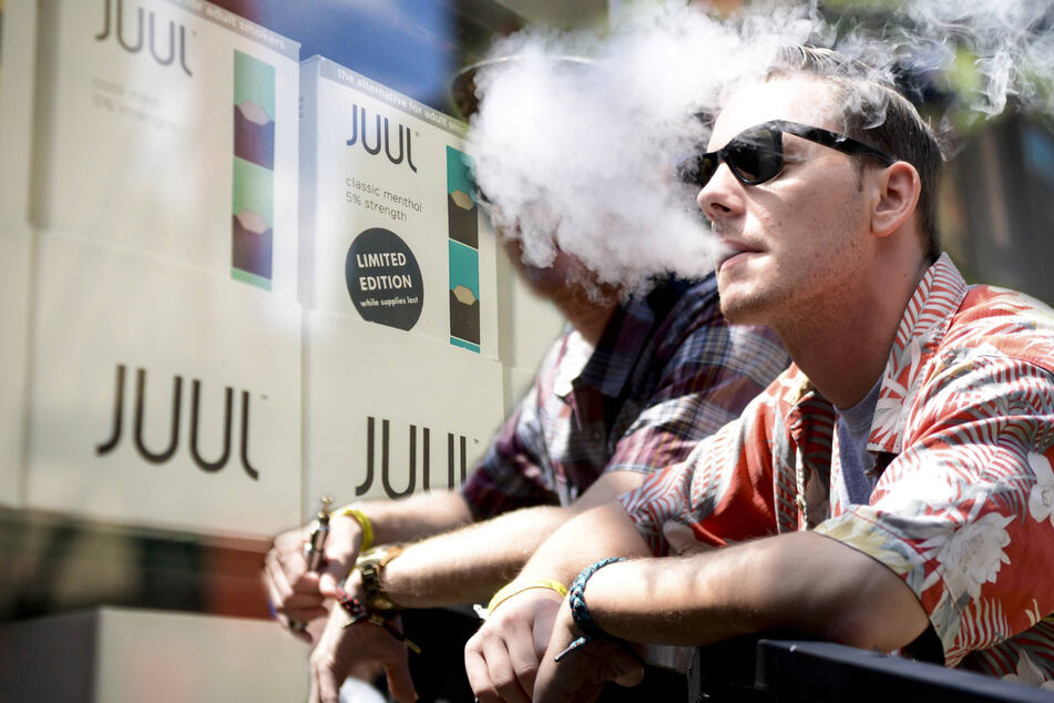 Juul to pay $40 million to settle North Carolina e-cigarette lawsuit