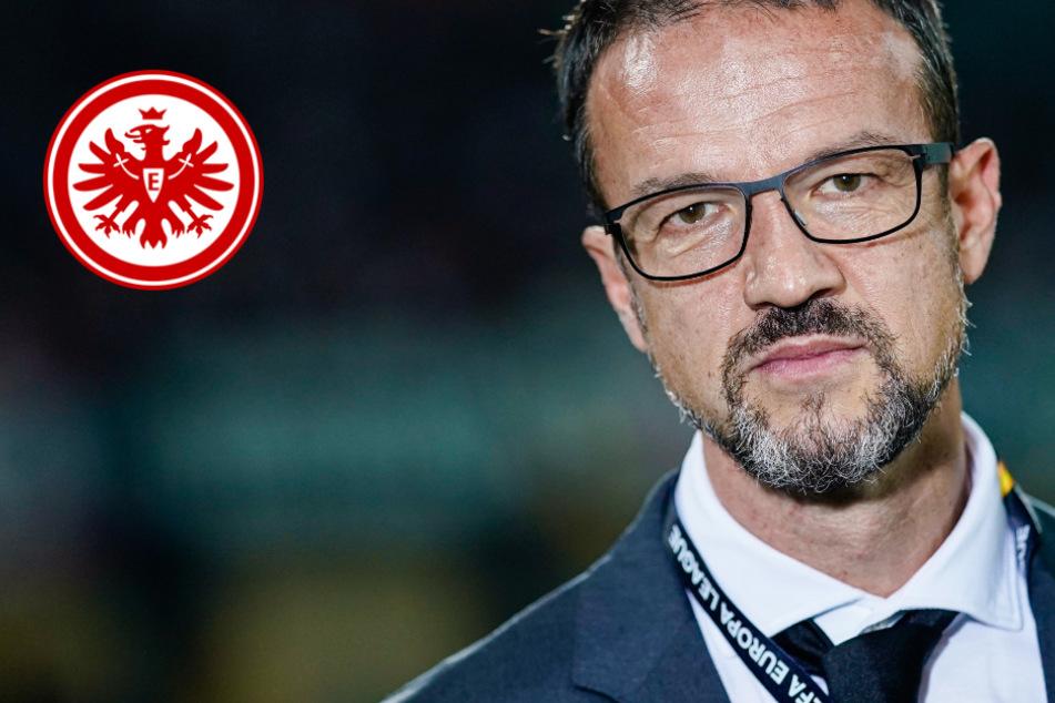 """Eintracht-Vorstand Fredi Bobic: """"Fußball macht in der Krise professionellen Job"""""""
