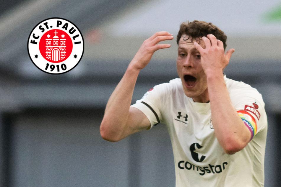 FC St. Pauli hat genug! Kiezkicker gehen offline