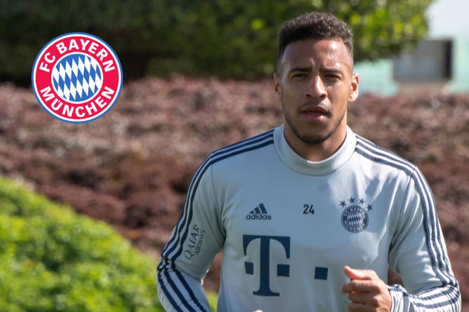 Operation am Fuß! FC Bayern muss länger auf Corentin Tolisso verzichten