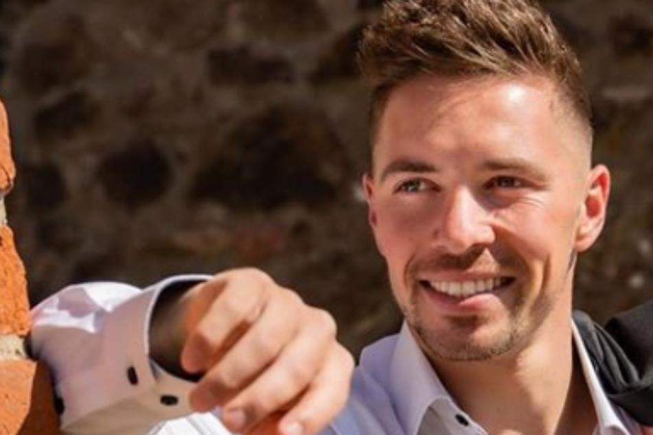 DSDS-Gewinner Ramon Roselly: Er will mit Helene Fischer und Ed Sheeran singen!