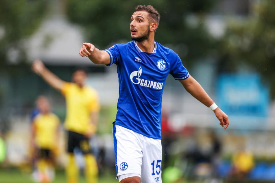 Wohin führt der Weg von Stürmer Ahmet Kutucu und dem FC Schalke 04?