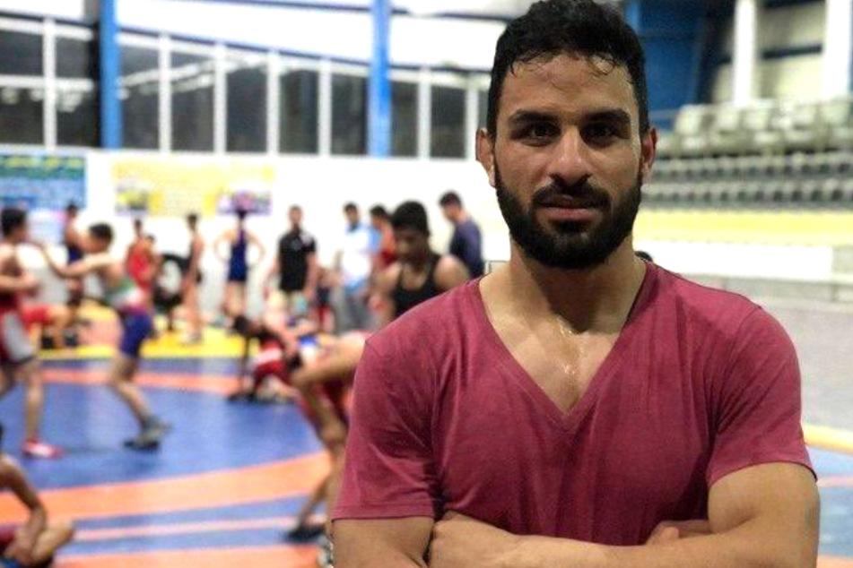 Trotz internationaler Proteste: Ringer Navid Afkari im Iran hingerichtet