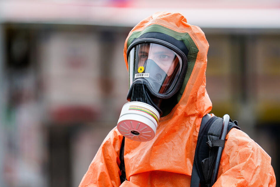 Wird es in Zukunft Terroranschläge mit Biowaffen geben?