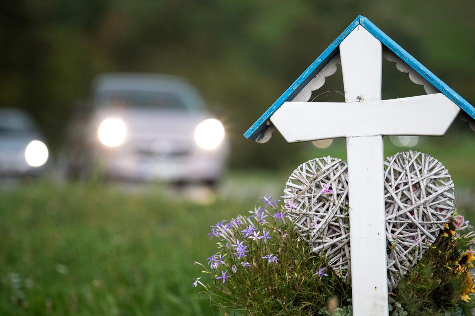 Die Zahl der Verkehrstoten in Baden-Württemberg bleibt in den ersten Monaten des Corona-Jahres 2021 auf historisch niedrigem Niveau.