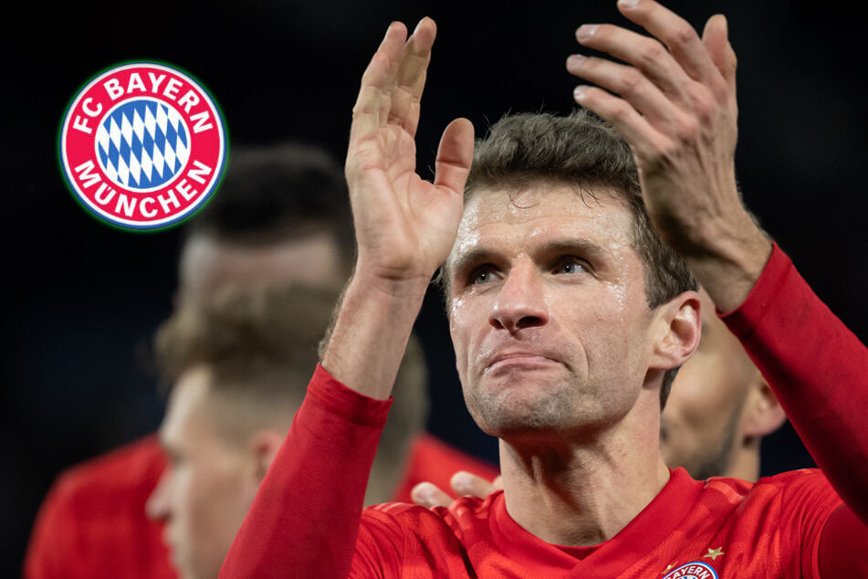 Müller und die Geisterspielfrage: Wie Training vor Champions League?