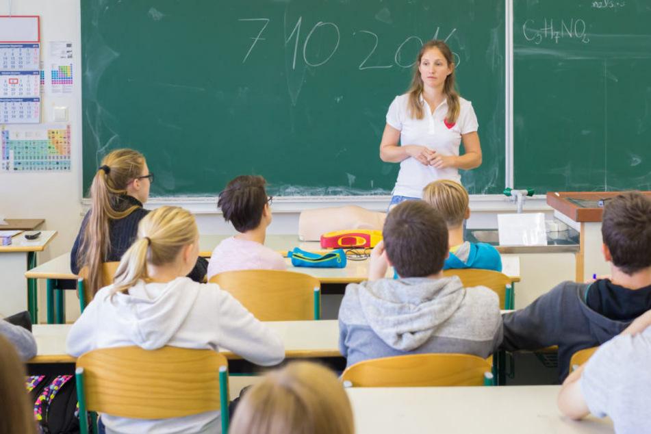 Lüften der Klassenzimmer auch im Winter wichtig! Zwiebellook bald neuer Modetrend an den Schulen?