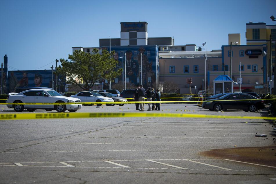 Bei Schüssen im US-Staat Virginia sind zwei Menschen ums Leben gekommen und mehrere verletzt worden.