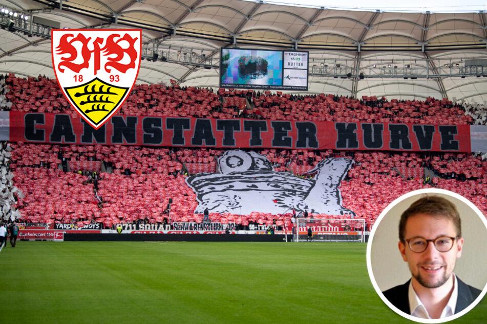 Kommentar: Der VfB Stuttgart kehrt dahin zurück, wo er hingehört