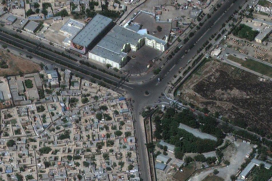 Nach Anschlag in Kabul: USA greift IS-Miliz mit Drohnen an