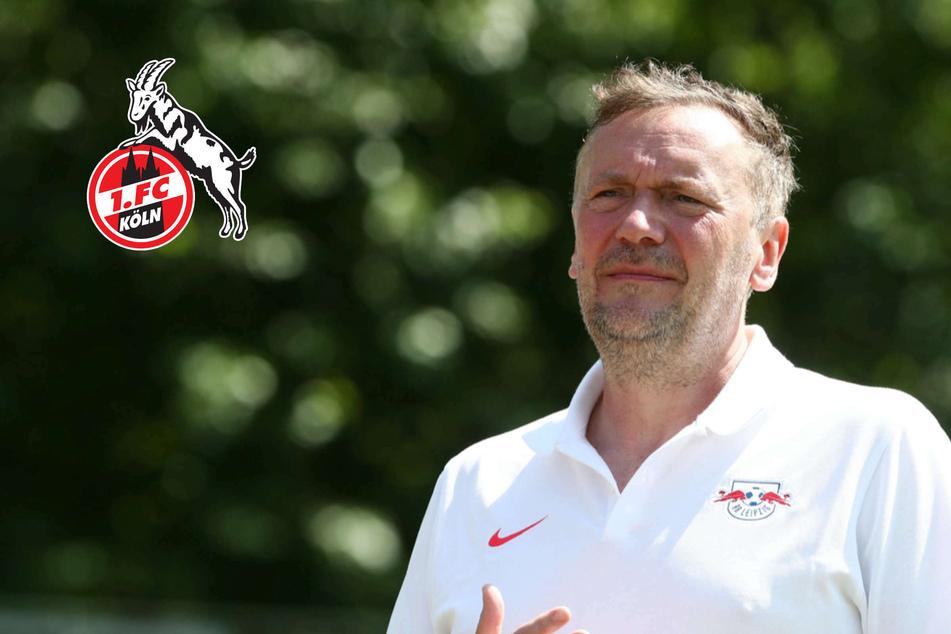 "Ex-Kaderplaner Frank Aehlig lobt 1. FC Köln: ""Wieder richtig Leben drin"""