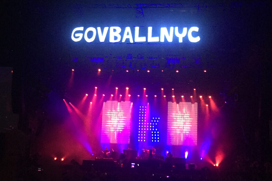 Gov Ball is celebrating ten years of its festival this year.