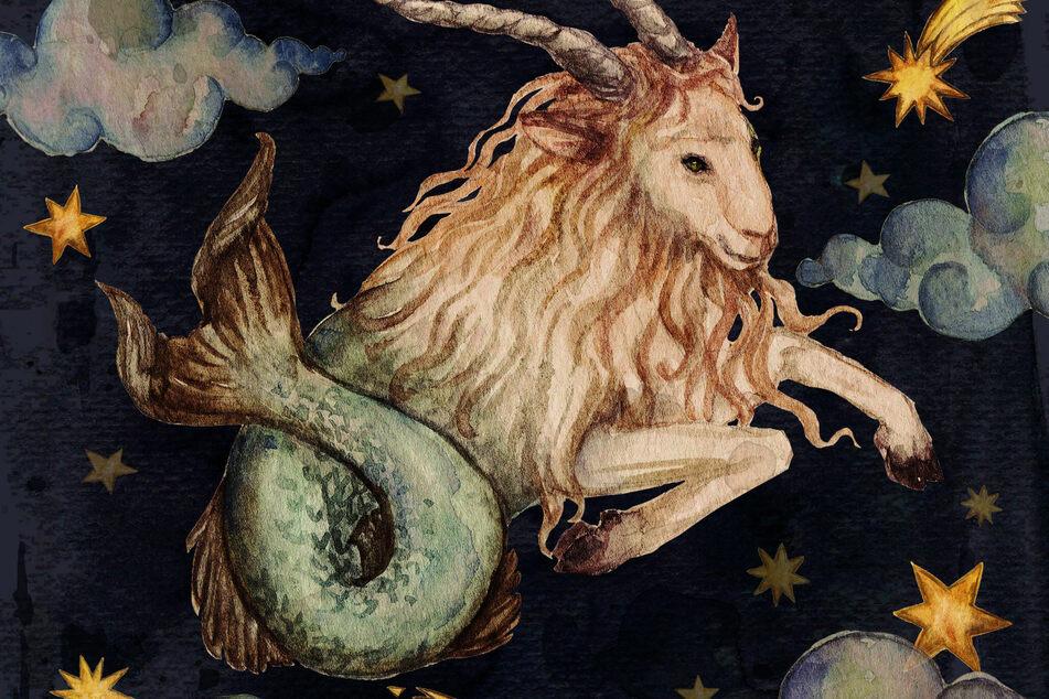 Wochenhoroskop Steinbock: Deine Horoskop Woche vom 07. Juni - 13. Juni 2021