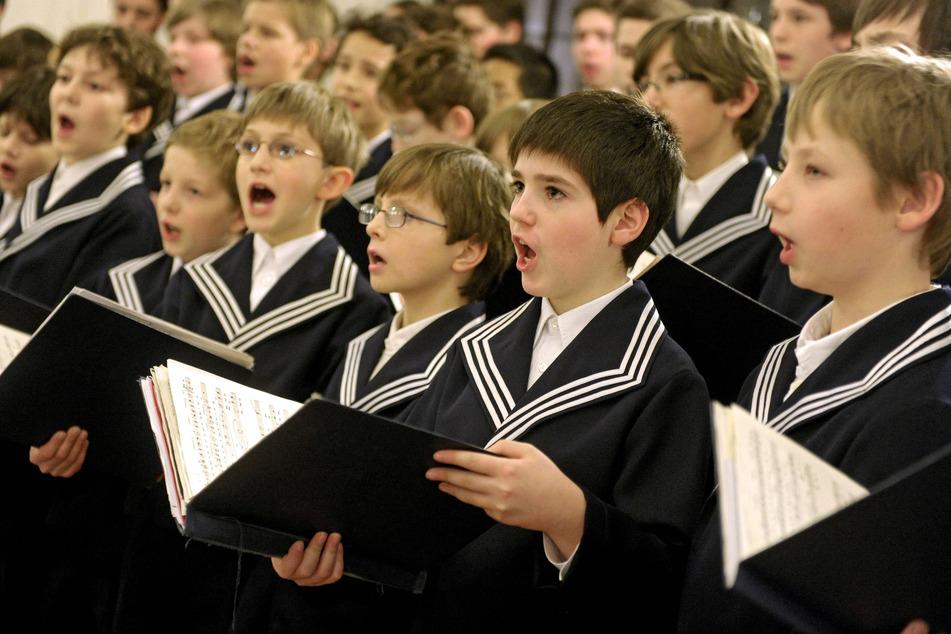 Der Leipziger Thomanerchor - im Rahmen des MDR-Musiksommers tritt er am 16. Juli in der Georgenkirche Eisenach auf.