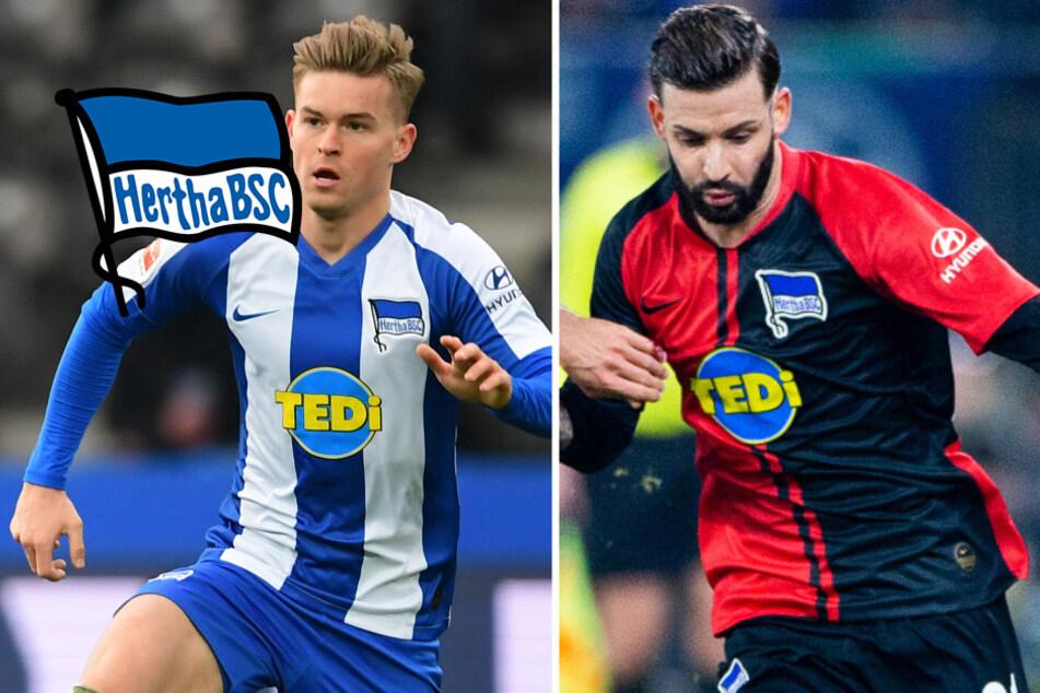 "Hertha droht der ""linke"" Totalausfall: Saison-Aus für Ascacibar"