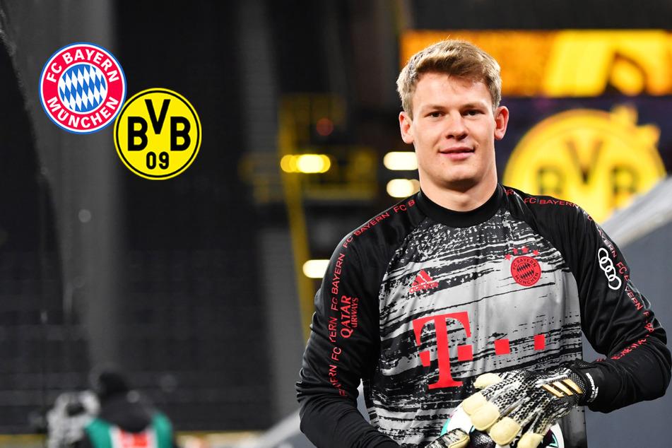 Ex-Schalker Alexander Nübel vom FC Bayern zum BVB? Das rät ihm Jens Lehmann