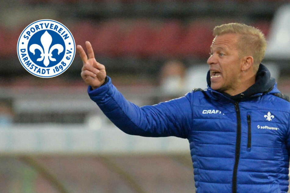 """""""Kein Urlaub, ganz im Gegenteil"""": SV Darmstadt 98 bezieht Quarantäne-Trainingslager"""