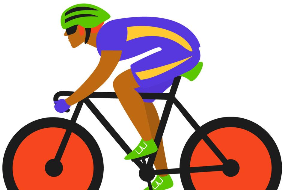 Der Radsport-Nachwuchs kann sich am Sonntag in Heidenau ausprobieren.