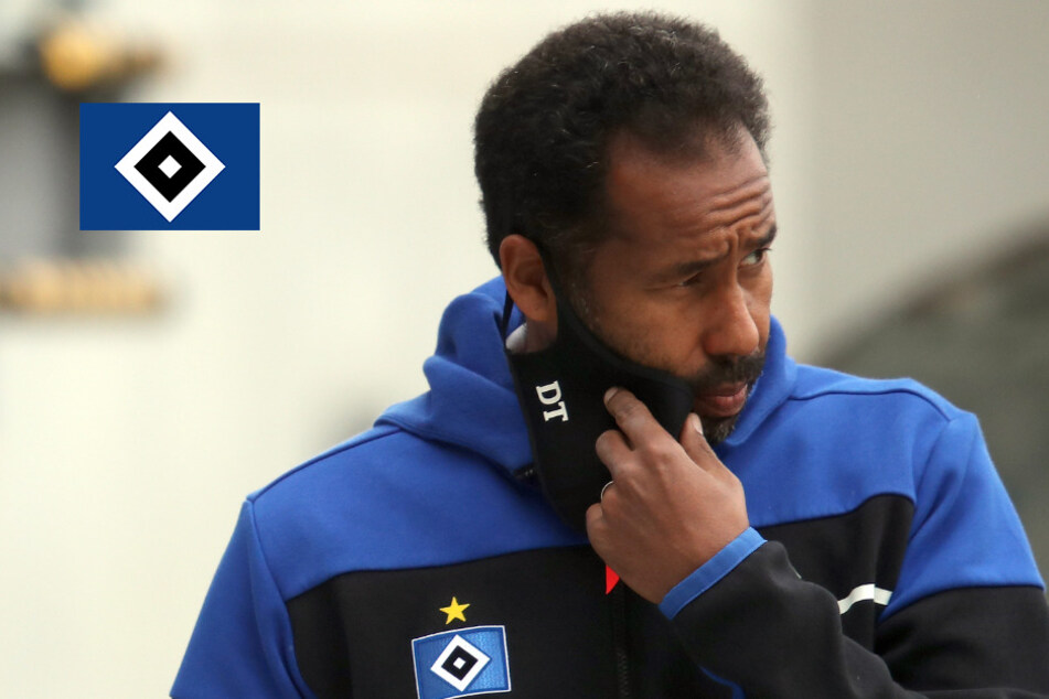 """HSV-Coach Thioune für """"Fußball-Spruch des Jahres"""" ausgezeichnet"""
