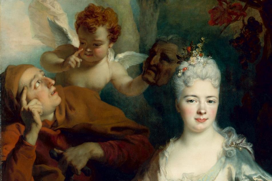 NS-Raubkunst: Kunstsammlungen geben historisches Gemälde zurück