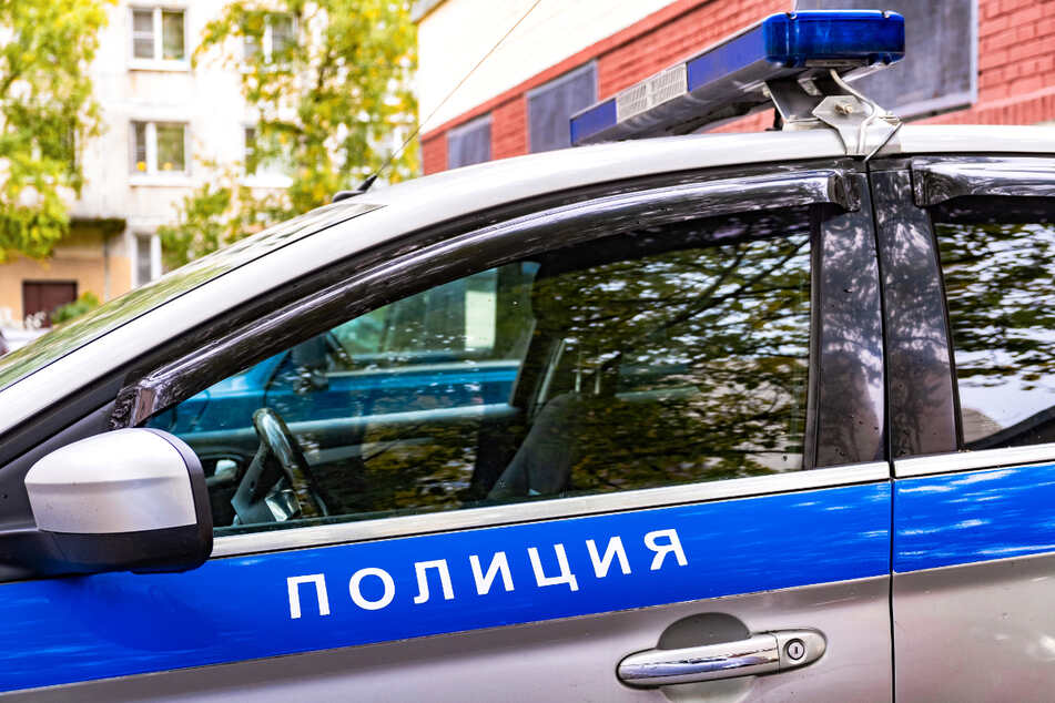 Polizeibeamte wurden alarmiert, weil Nachbarn Hilferufe gehört haben (Symbolbild).
