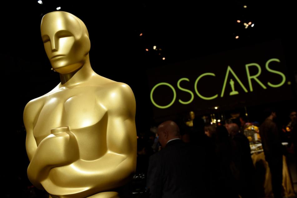 Die Oscar-Gala wird erst wieder kommendes Jahr stattfinden.