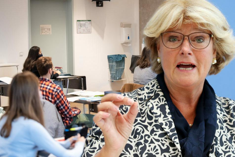 Lehrer gegen rechts: Bessere Ausbildung im Kampf gegen Antisemitismus gefordert