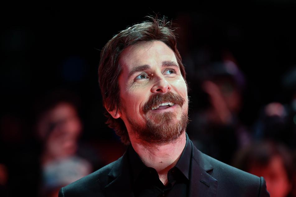 Christian Bale (47) gilt als Hollywoods Verwandlungskönig.