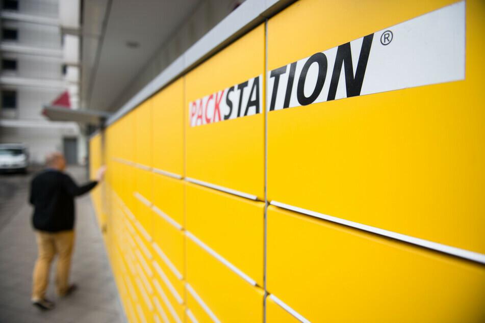 iOS-Nutzer benötigen für alle 7.000 Packstationen der DHL in Deutschland nur noch eine App.