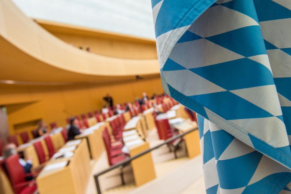 Henkel erhielt in der Plenarsitzung, bei der coronabedingt nur ein kleiner Teil der Parlamentarier anwesend war, zehn Stimmen.